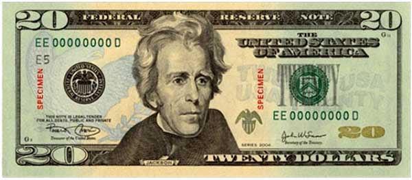 20-dollarseddel