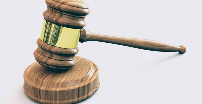 Retssager i USA