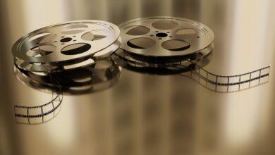 Ikoniske film