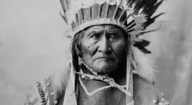 Indfødte amerikanere