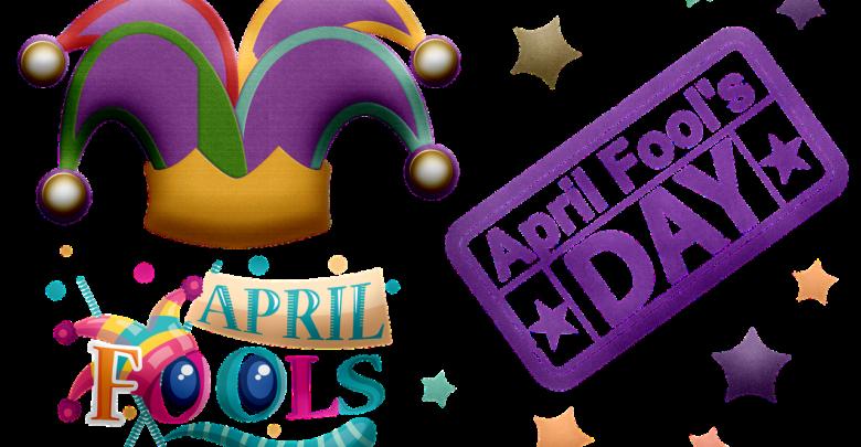 Aprilsnar