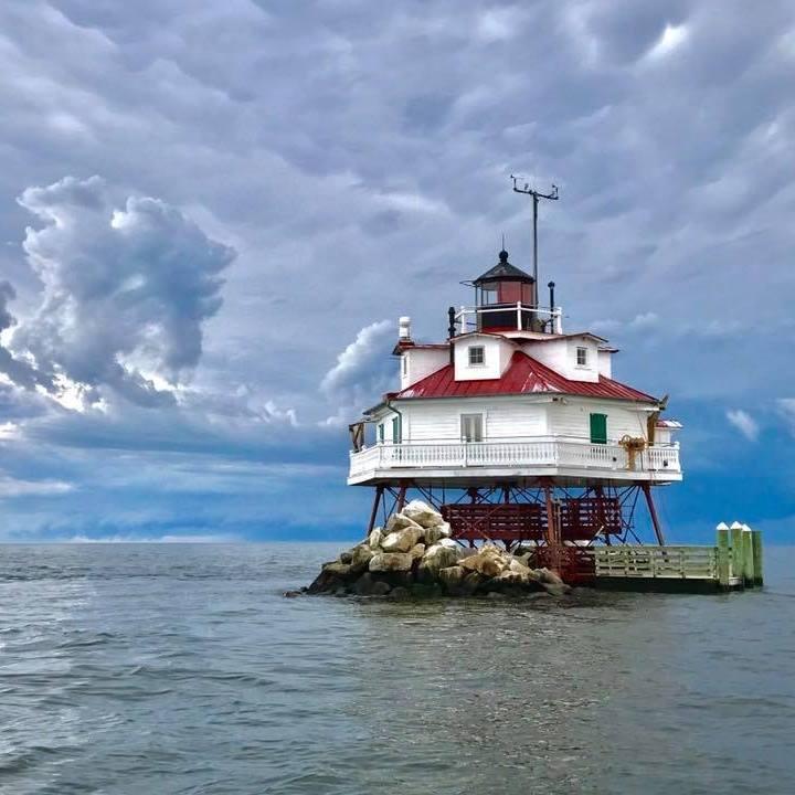 Fyrtårn, Maryland, Annapolis