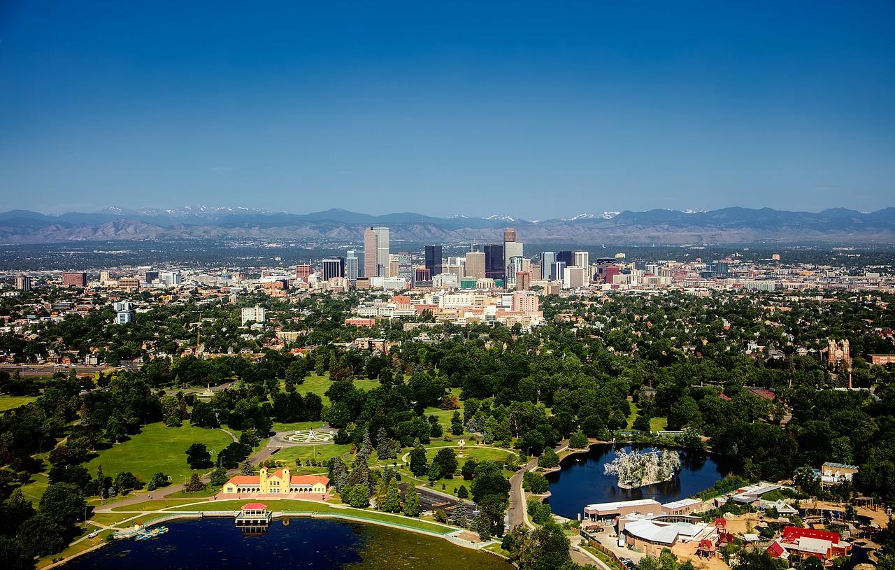 Denver, Kælenavne