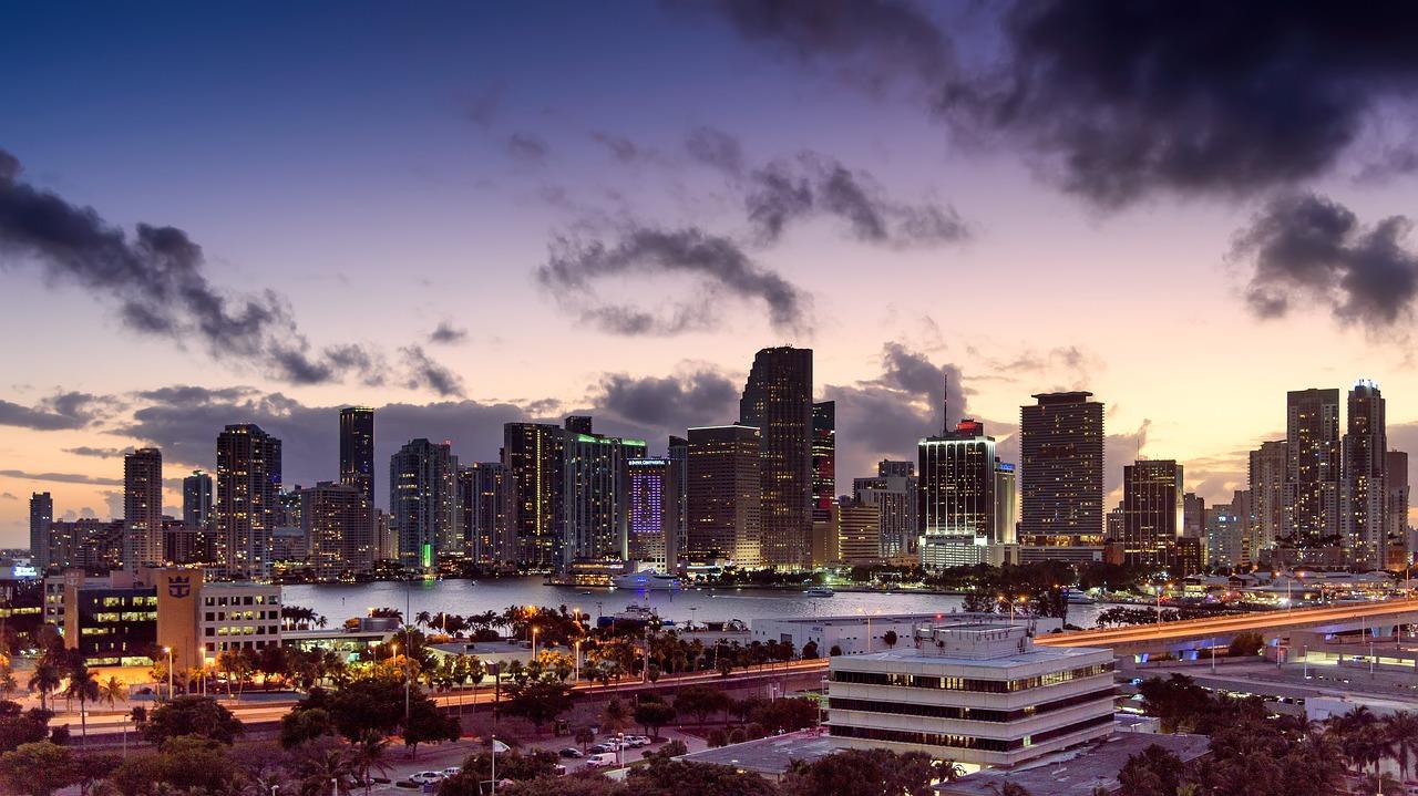 Miami, Kælenavne