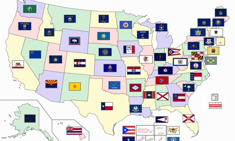 Delstatsflag